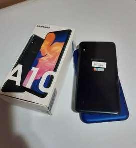 Samsung galaxy a10 completo