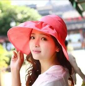 Venta de sombrero con prot. UV