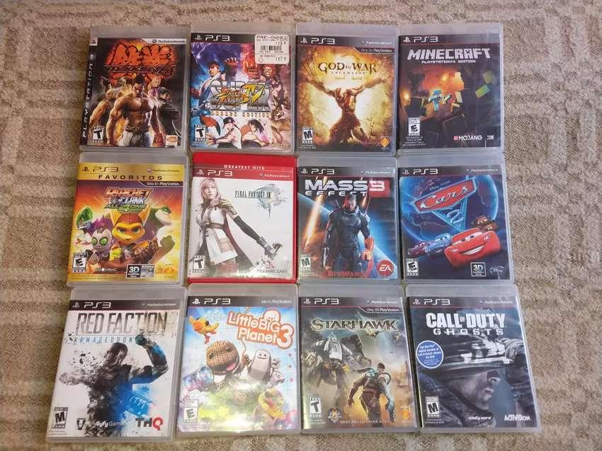 Juegos PS4 y one nuevo. 0
