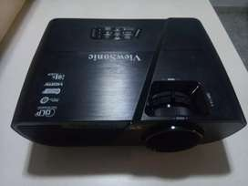 VENDO PROYECTOR CON 3D VIEWSONIC PJD 5255