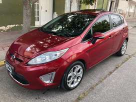 Impecable Ford Fiesta KD Titanium