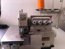 Máquina fileteadora pegasus