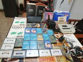 Computadora Cz e spectrum 2000 super completa
