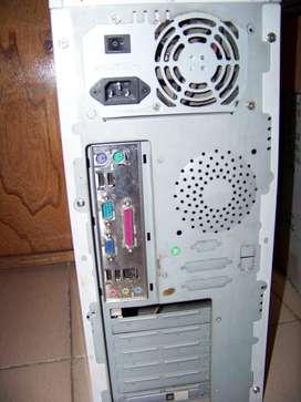 Vendo computadora pentium 4