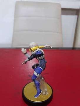 Figura Amiibo Nintendo Super Smash Sheik!