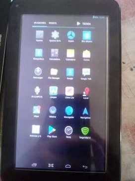 LG K10 + una Tablet AZPEN sin chip la tablet super combo todo x $65