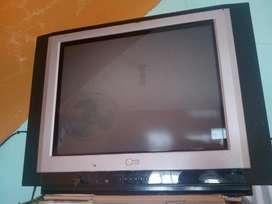 Vendo Televisor Lg 21 Pulgadas