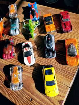 Lote autos Hot Wheels