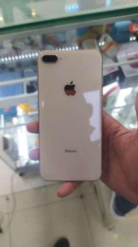 Se vende iphone 8plus