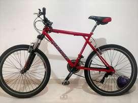 Bonita Bicicleta a La Venta
