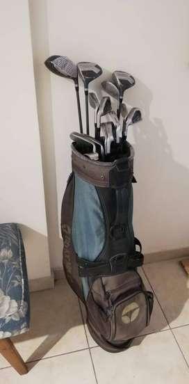 Palos de Golf para zurdo Spalding