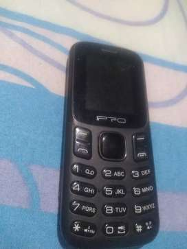 Celular Ipro a20