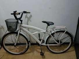 Vendo Bicicleta Playera de Cambios (Nueva) en Villavicencio