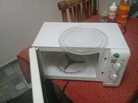 Vendo microondas para repuestos