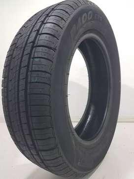 Neumático Pirelli P400 175/65R14 Toyota Etios - Fiat UNO - Ford Ka