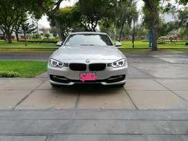 VENDO BMW 320I CONSERVADO