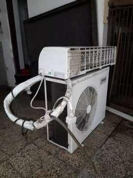 Vendó aire acondicionado frío calor 6500 frigorias