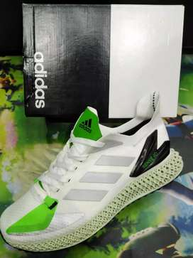 Tenis Adidas Sense 4D caballero