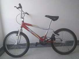 Bicicleta jep