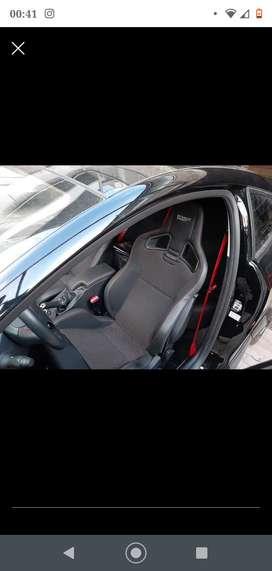 Vendo megane coupé RS