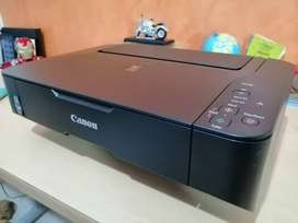 Impresora Canon Pimax MP230