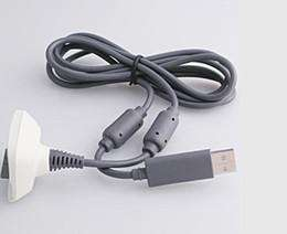 Cable Usb Xbox 360 cargue y juegue
