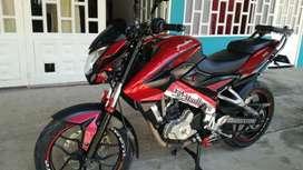 Vendo Moto O Cambio Pulsar Ns 200