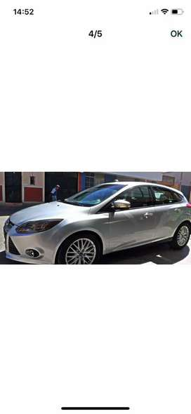 Ford focus importado full