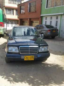 Mercedes benz E 320