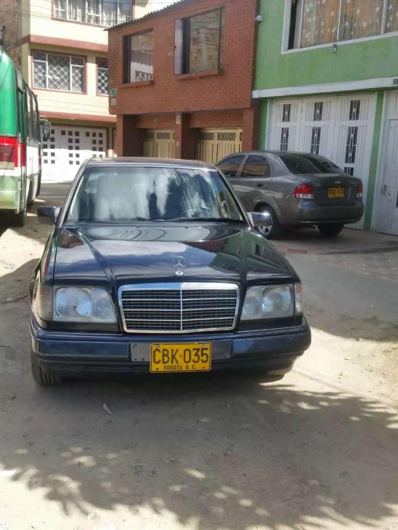 Mercedes benz E 320 0