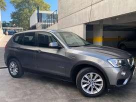 BMW X3 XDrive 2.0i ACTIVE (RODADA 2020)