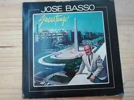 Disco de Vinilo Jose Basso