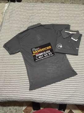 Camisetas personalizadas sublimacion
