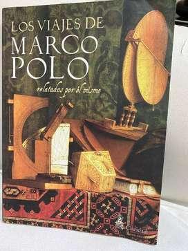 Los Viajes De Marco Polo Relatados Por Él Mismo Claridad
