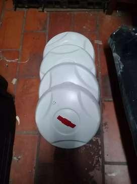 Tazas nuevas de chevrolet c10