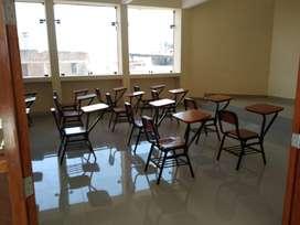 Mobiliario Educativo - Carpetas Uniperso