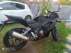 Honda CBR 300 Rod 2020, precio 800.000