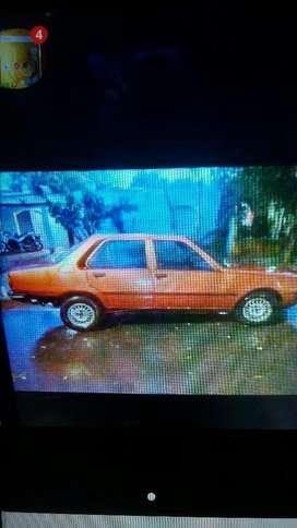 Vendo Repuestos de Renault 18 Motor 2000