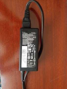 Cargador Original Dell