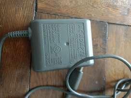 Cargador Original Nintendo Ds