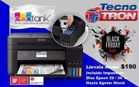 Impresora Epson Serie L