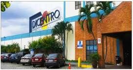Local comercial en alquiler en Dicentro Av Juan Tanca Marengo