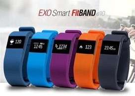 Fitband Exo