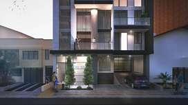 apartamentos con terrazas privadas en laureles