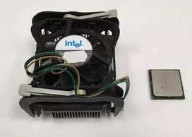 Intel Celeron D 2.4 Ghz Placa Gaming Classmemoria