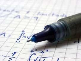 Clases particulares INDIVIDUALES de matemática para CBC y UBA XXI