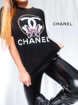 Blusas femeninas chanel 1305 envio gratis