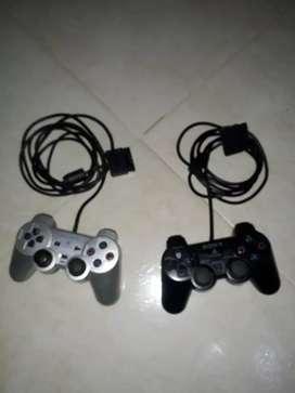 Vendo controles play 2
