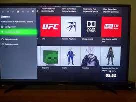 Xbox one sin joystick