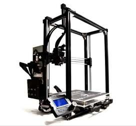 impresoras con extrusor directo